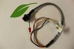 Graco 15b383 Wire Harness Display