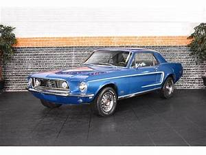1968 Ford Mustang for Sale | ClassicCars.com | CC-1221851