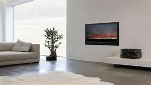Living room wallpaper #8535