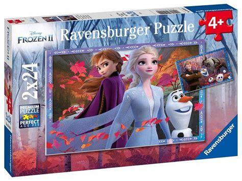 Sestavljanka Frozen 2 2x24d | Trgovina Eigrače.com