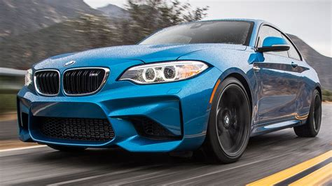 video is de nieuwe bmw m2 beter dan de m4