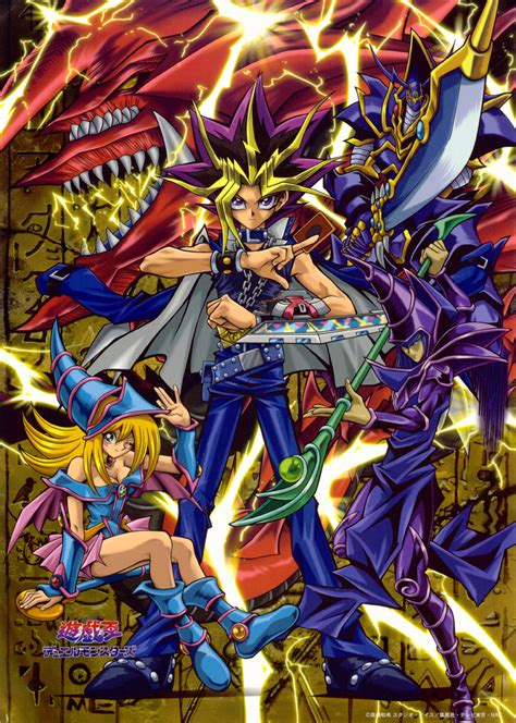 Yugioh Obelisk The Tormentor Deck by Manga Mondays Yu Gi Oh Duelist Lady Geek And Friends
