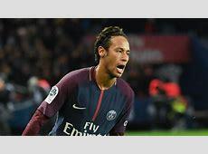 Neymar misses Lyon clash with thigh injury AScom