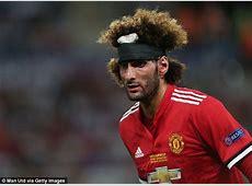 Marouane Fellaini is a 'vital' player for Man Utd Moyes