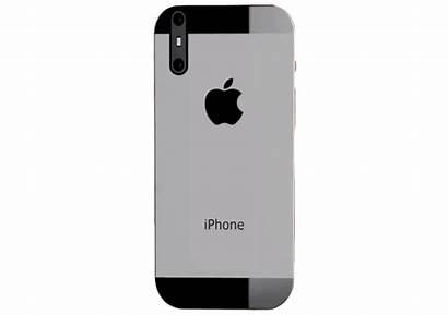 Iphone Camera 3d Concept Features Apple Iphoneroot