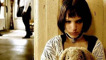 Portman Natalie Professional Leon Mathilda Nymphet Gifs