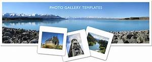 Photo gallery templates for Photo templates from stopdesign image info