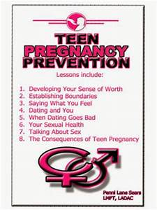 campaign for preventing teenage pregnancy: Prevent Teenage ...
