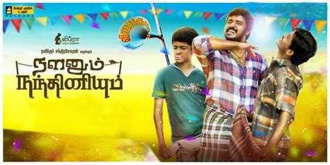 Madhavan and sharddha joined together for the romantic drama. Nalanum Nandhiniyum to be out this week - Nalanum Nandhiniyum starring Michael Thangadurai and ...