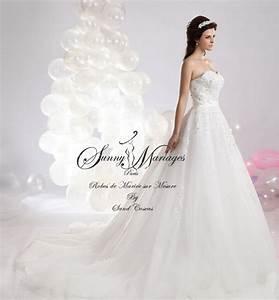 robes de mariage creations sur mesure pas cher With robe sur mesure pas cher