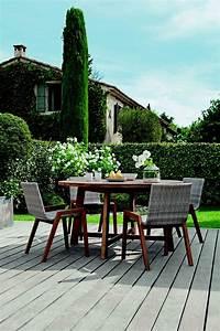 Jardiniere Chez Jardiland : salon de jardin azal e chez jardiland ~ Premium-room.com Idées de Décoration