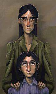 Princes | Harry potter severus snape, Snape harry potter ...