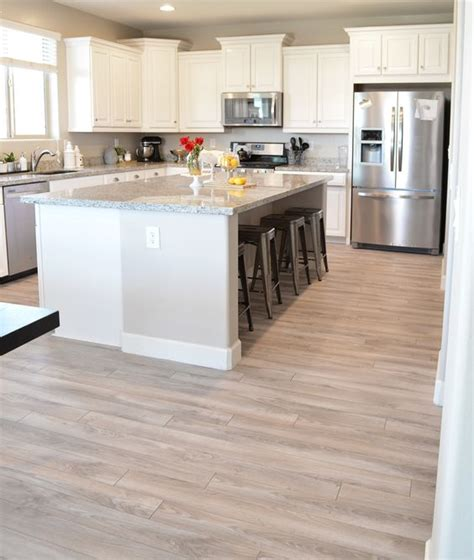 wood flooring ideas for kitchen 30 practical and cool looking kitchen flooring ideas