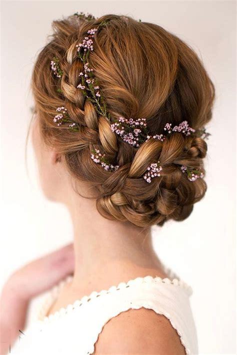 medium wedding hair ideas  pinterest