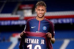 Chelsea news: Eden Hazard sends message to Neymar after ...