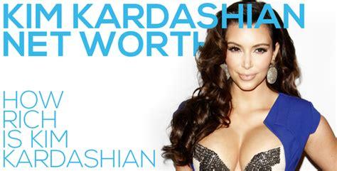 How Much Is Kim Kardashian Net Worth Kim Kardashian Net Worth 2016 Alux Com