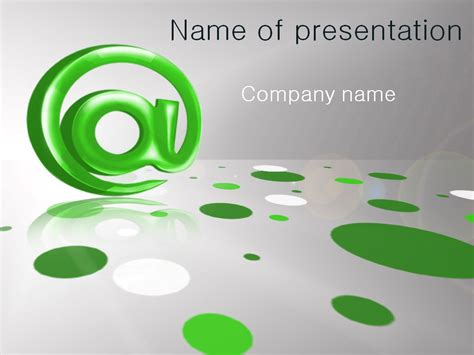 email powerpoint template big apple templates