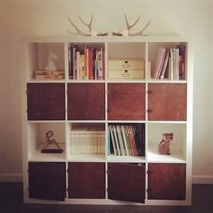 Ikea Hack Expedit : ikea bookshelves take a stand on versatility 23 creative ideas ~ Frokenaadalensverden.com Haus und Dekorationen