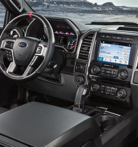 ford f150 interior 2018 ford 174 f 150 truck photos colors 360