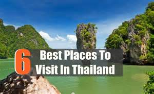 6 best places to visit in thailand travel me guide