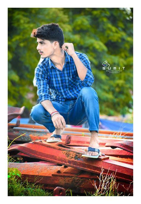 sumit chahar jaat attitude pose  images boy