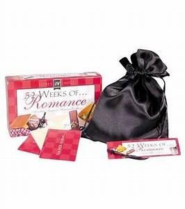 Idée Cadeau Romantique : id e cadeau 52 semaines romantiques voir ~ Preciouscoupons.com Idées de Décoration