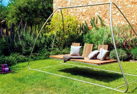 contemporary bathroom designs 18 modern garden swing designs for the garden and terrace