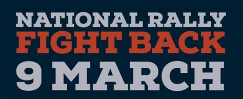 national rally  protect  jobs cfmeu nsw