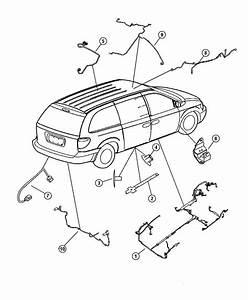 Dodge Caravan Wiring  Unified Body   Anti