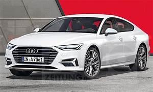 Audi A7 2017 Preis : audi a7 c8 2018 motoren und preis studien erlk nige ~ Kayakingforconservation.com Haus und Dekorationen