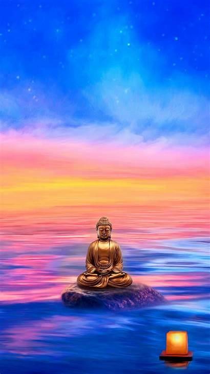 Buddha Wallpapers Iphone Buddhist Buddhism Zen Mobile