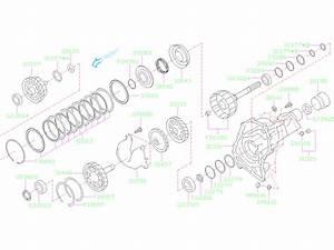 2019 Subaru Forester Gear Complete