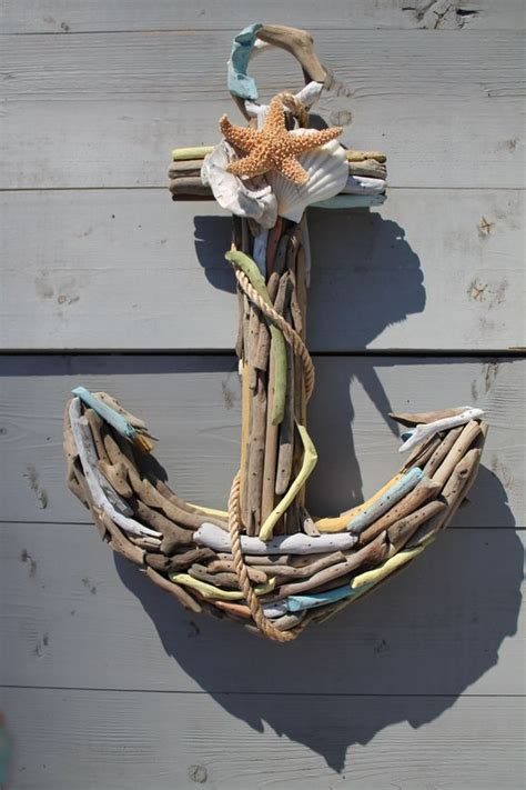 wonderful diy projects     driftwood  art