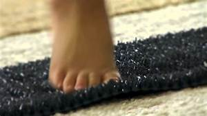 The magic carpet to help your child with tactile defensiveness