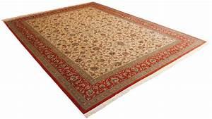 Tapis Grande Taille : tapis d 39 orient tapis bouznah ~ Teatrodelosmanantiales.com Idées de Décoration