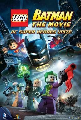 lego batman   dc super heroes unite wikipedia