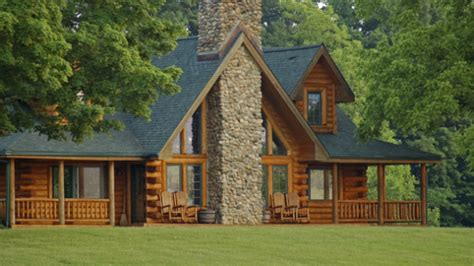 Cabin Interior Pictures by Original Log Cabin Homes Inexpensive Modular Homes Log