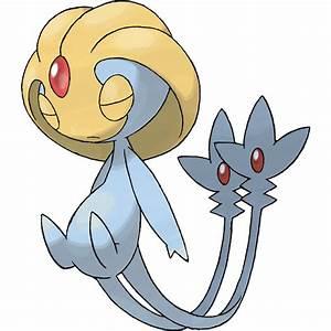 Uxie (Pokémon) - Bulbapedia, the community-driven Pokémon ...