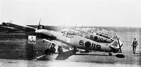 Asisbiz Photo Gallery Messerschmitt Bf 109e Jagdgruppe 88