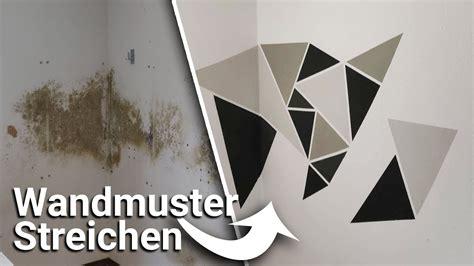 Wand Muster Streichen by Wandmuster Streichen Ostseesuche