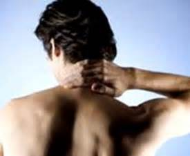 Точки акупунктуры для лечения остеохондроза