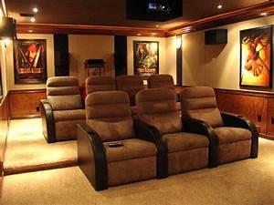 Home Cinema Room : illuminated poster frame ~ Markanthonyermac.com Haus und Dekorationen