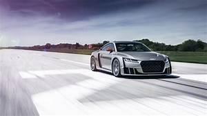 Audi TT Clubsport Turbo 2015 Wallpaper HD Car Wallpapers