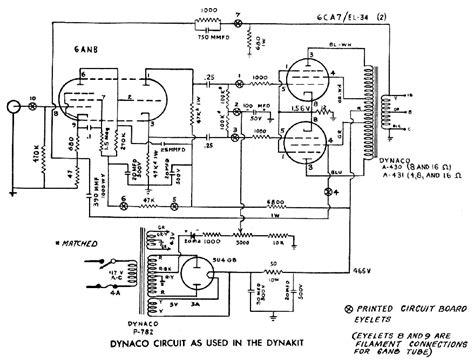lifier ii dynaco 3 schematic crown schematics elsavadorla