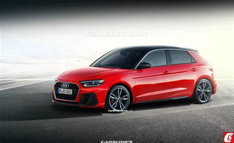 audi a 2019 2019 audi a1 coming this year what it ll look like and