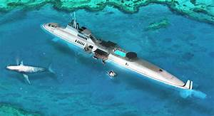 Excessive Luxury Submarines Luxury Submarine