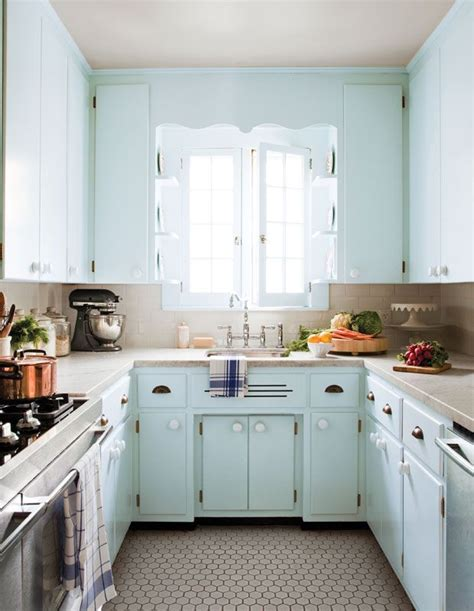 kitchen designs small sized kitchens 20 small kitchens that prove size doesn t matter 8021