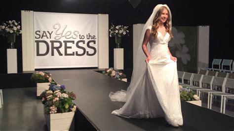 Say Yes To The Dress Met Randy Fenoli 💥 Joy Beautynezz