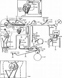 John Deere 4010 24v Wiring Diagram : how do i polarize a deere generator on a 4020 which has a ~ A.2002-acura-tl-radio.info Haus und Dekorationen