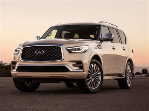 Gambar Mobil Infiniti Qx80 by 2018 Infiniti Qx80 Is The Of Luxury